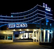 The Ness Termal & Spa Hotel