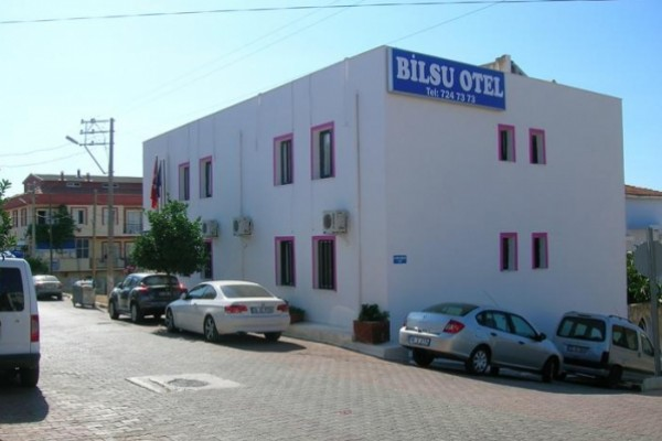 Bilsu Volley Otel