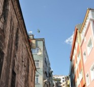 Huxley Hotel and Aparts Old City