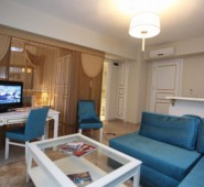 İstanbul Suite Home Galata
