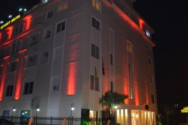 Parlak Resort Hotel