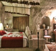 Nar Cave Hotel