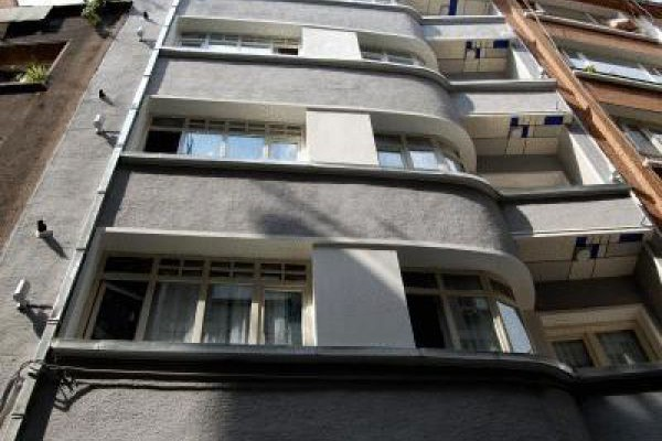 Konak Apartment
