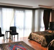 The İstanbul Hotel