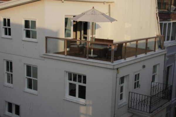 Easyhome İstanbul Apartments