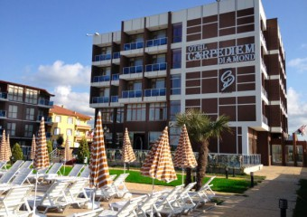 Otel Carpe Diem Diamond