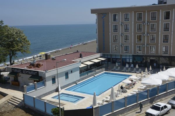 Turkuaz Beach Otel