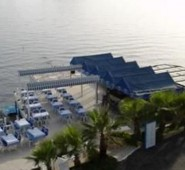 Canseven Otel Side