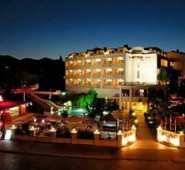 Armar Club Otel Marmaris