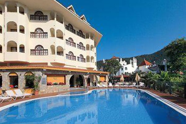 Fortuna Beach Otel Marmaris