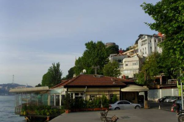 Bosphorus Studio