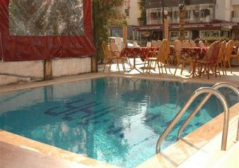 Adam & Eve Otel Marmaris