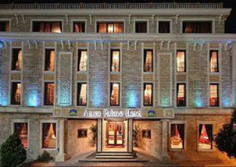 Best Western Antea Palace Otel İstanbul