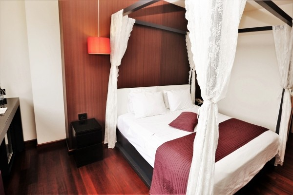 Eternity Boutique Hotel