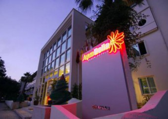 Aquabella Beach Hotel