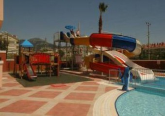 Aida Club Apart Marmaris