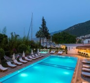 Marina Boutique Hotel
