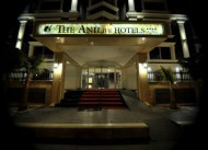 The Anılife Hotels