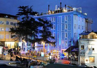 Blue House Otel İstanbul