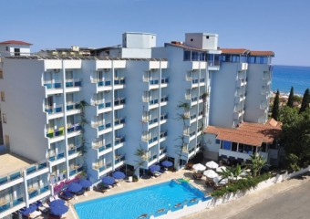 Blue Diamond Alya Hotel Alanya