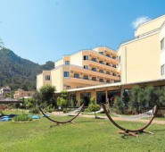 Noa Hotels Nergis İçmeler Resort