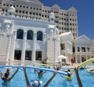 Kamelya World Fulya Resort