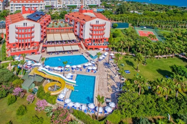 Royal Atlantis Beach Otel Manavgat