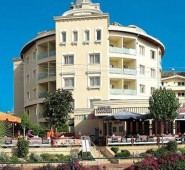 Orka Hotels Nergis Select Otel