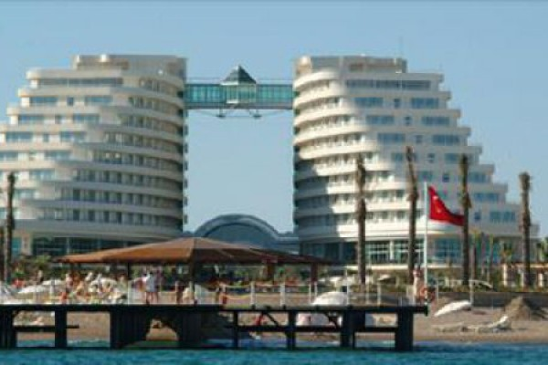 Miracle Resort Antalya