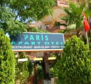 Paris Apart Otel