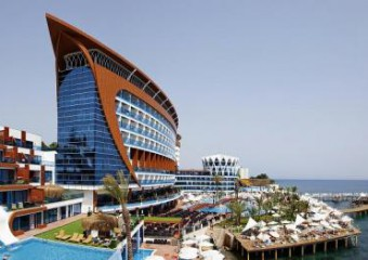 Granada Luxury Resort Alanya