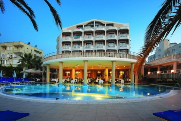 Orka Hotels Nergis Beach
