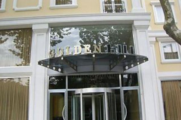 Golden Hill Otel İstanbul