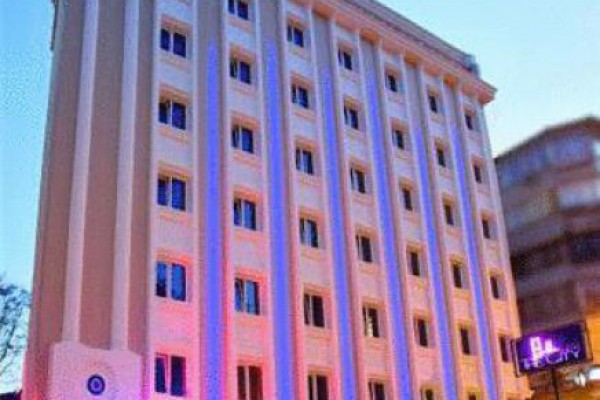 The City Otel İstanbul
