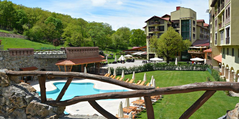 gazelle resort bolu