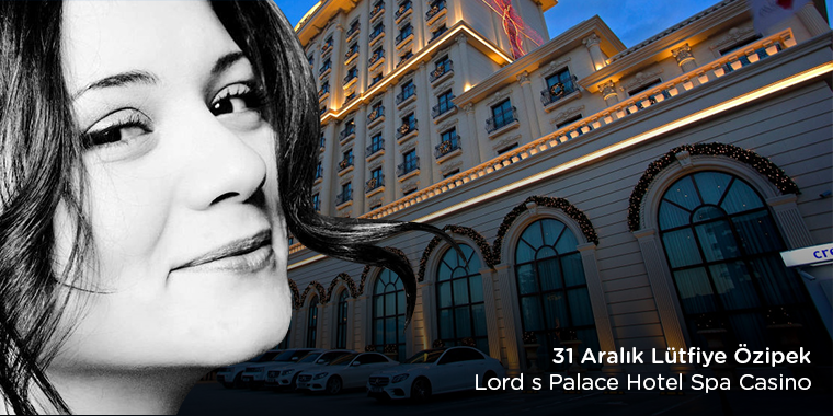 Lord s Palace Hotel Spa Casino