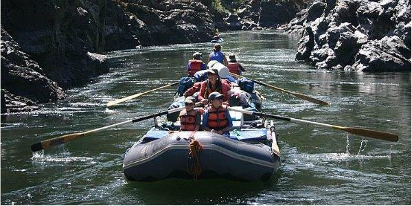 rize ikizdere rafting